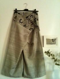 Pantalón Phants 42€