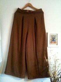 Pantalón Canela Cinnamon phants 65€