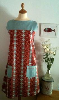 Vestido Dress 52.5€