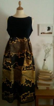 Vestido Dress 75€