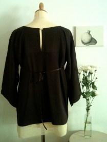 Blusa Blouse 65€
