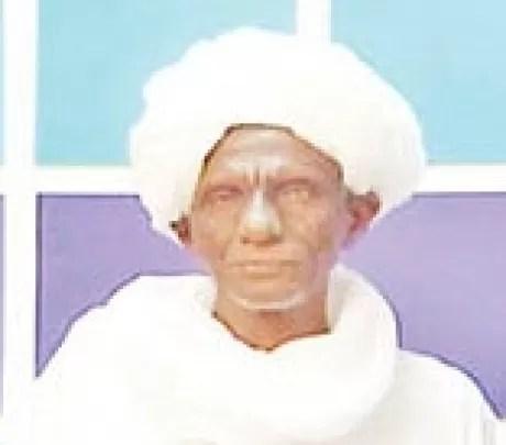 إسحاق أحمد فضل الله