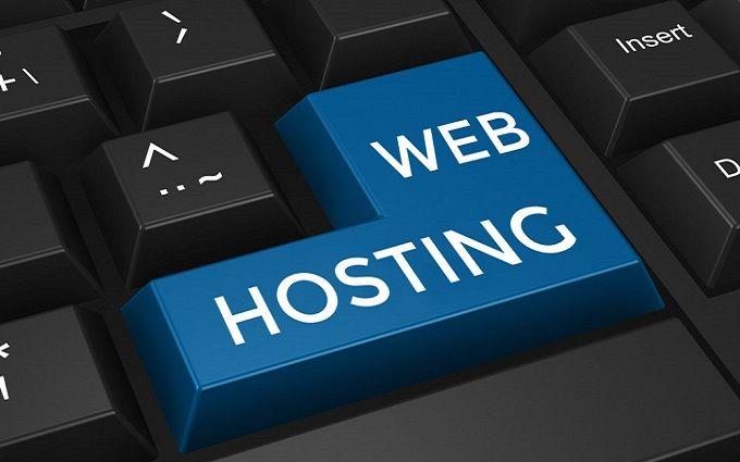 Виртуальній хостинг shared hosting hq20 plan
