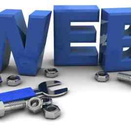 Hosting servise basic hosting configuration