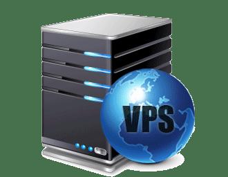 VPS hosting plane xvps40