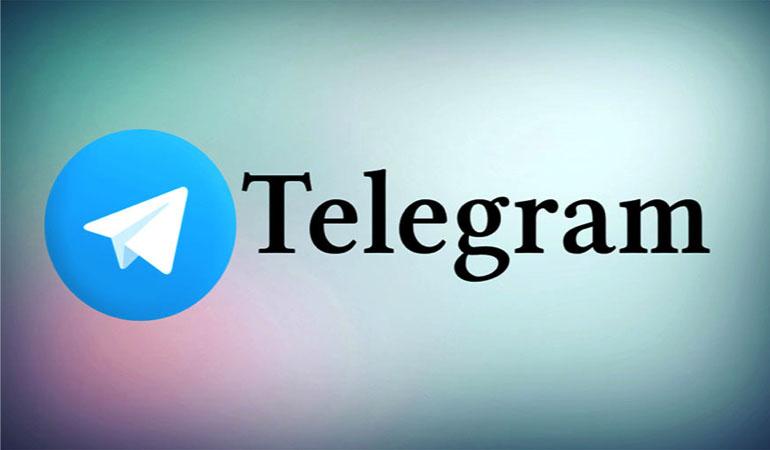Контакты Telegram
