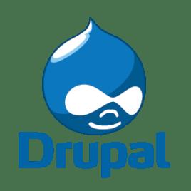 DrupalS Хостинг