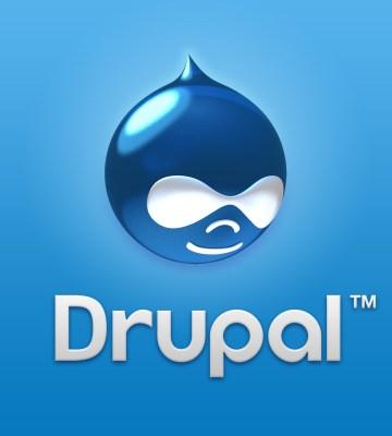Drupal Хостинг