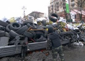 Strengthening the barricades