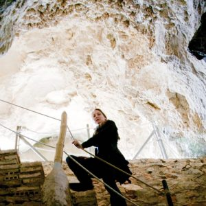 excursion a las cuevas de canelobre