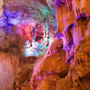 canalobre cuevas
