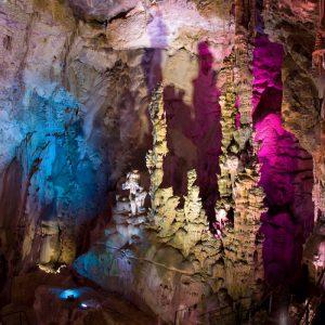 cuevas canalobre alicante