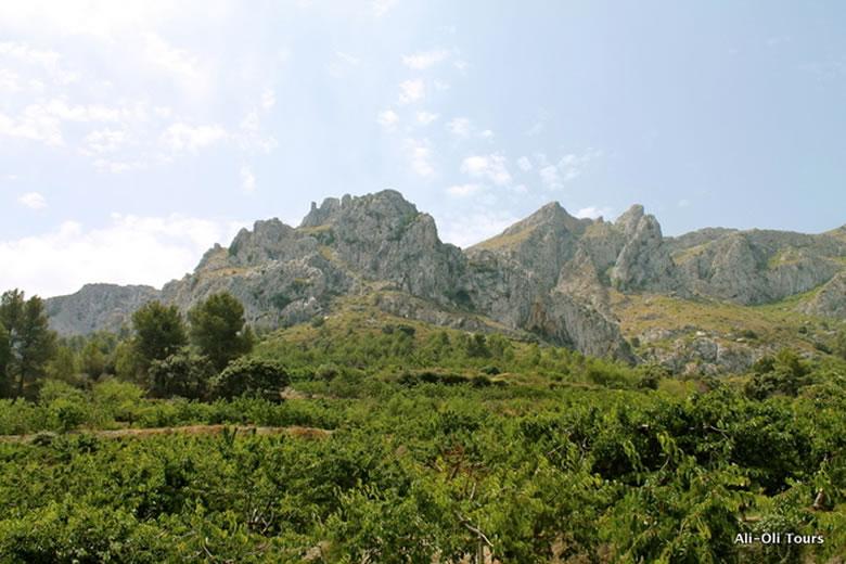 vall-de-gallinera