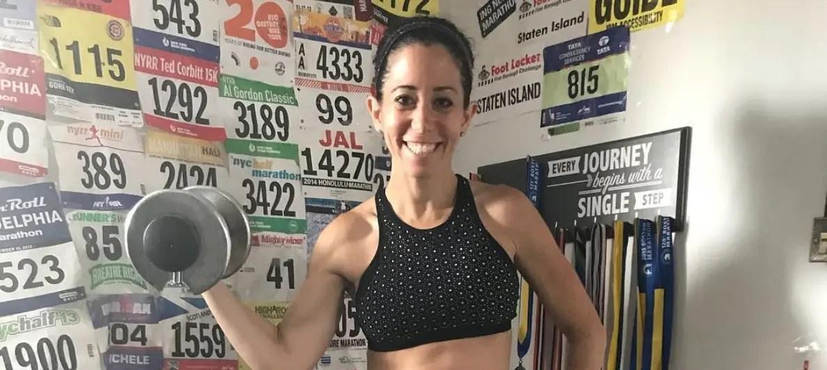 Michele Gonzalez