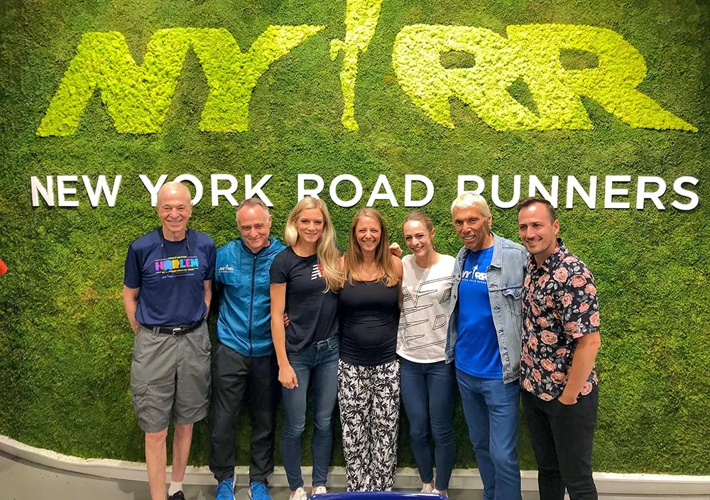 NYRR RunnerCon Live Show