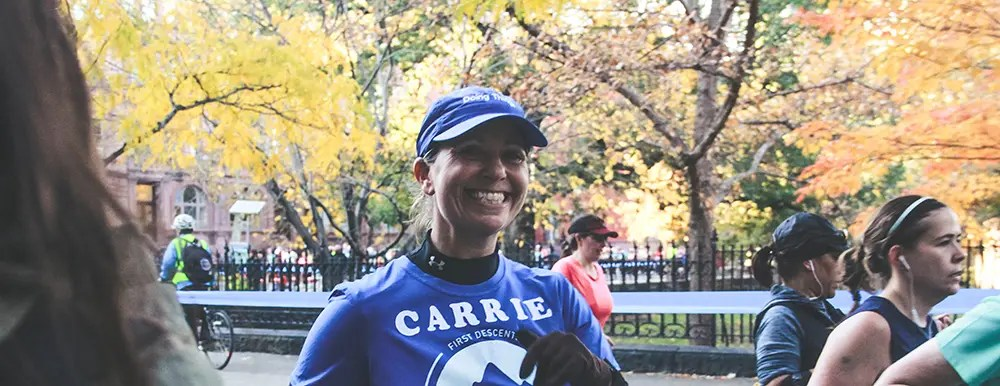 Carrie Kreiswirth