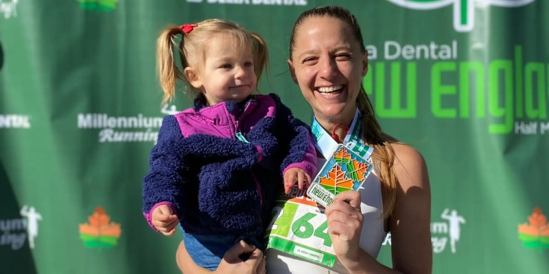 New England Half Marathon