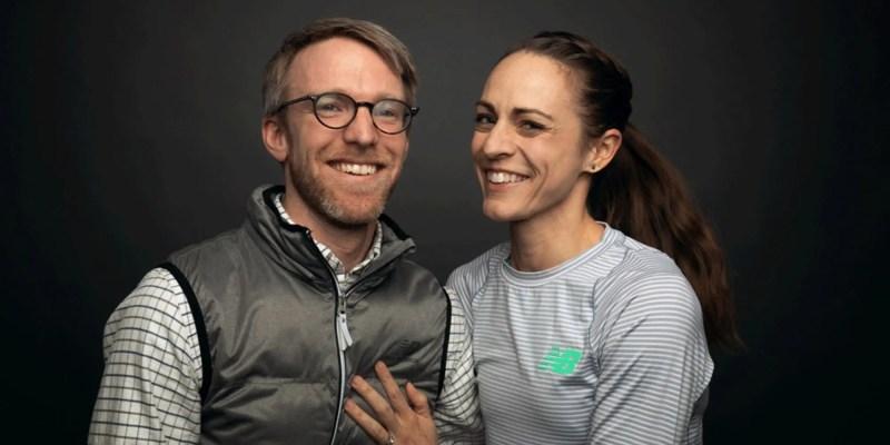 Jenny & Jason Simpson