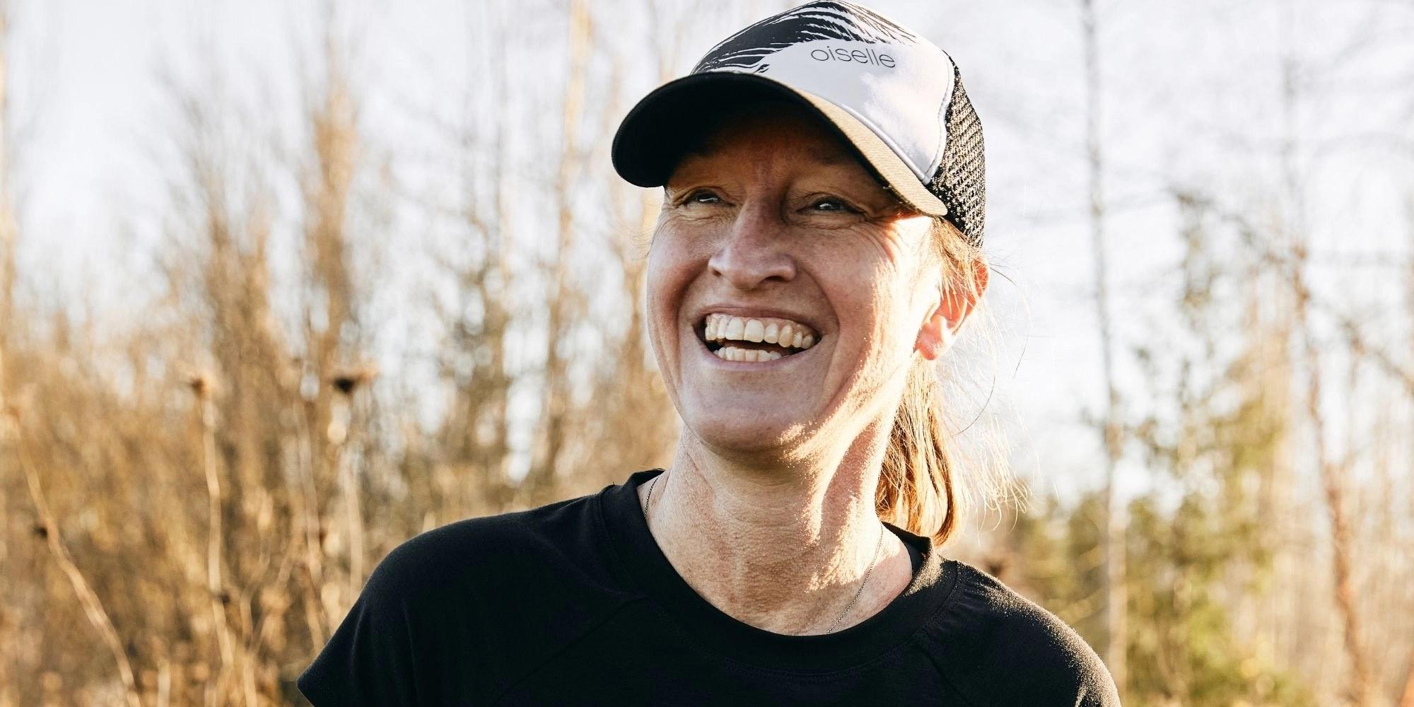 Sarah Lesko, Oiselle