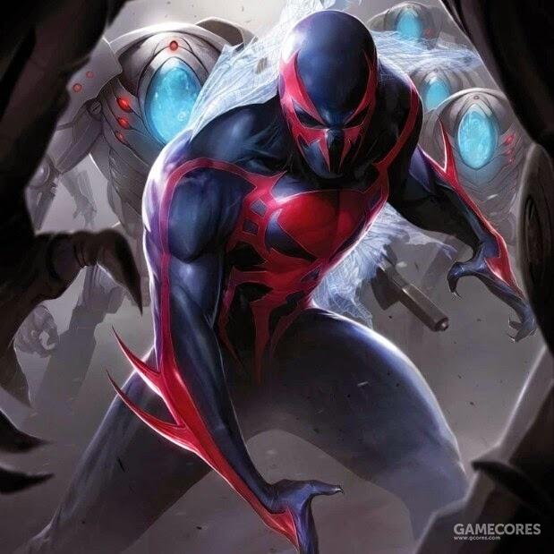 Spiderman Wallpaper Hd 大陆没能播放的《蜘蛛侠:平行宇宙》彩蛋,其实致敬了一个经典meme 机核