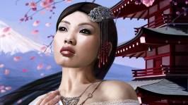 3D Girl (1)