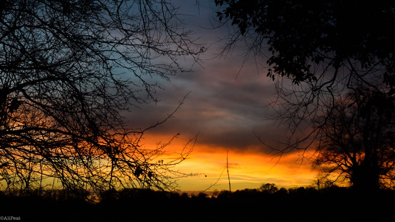 hertfordshire-sunset