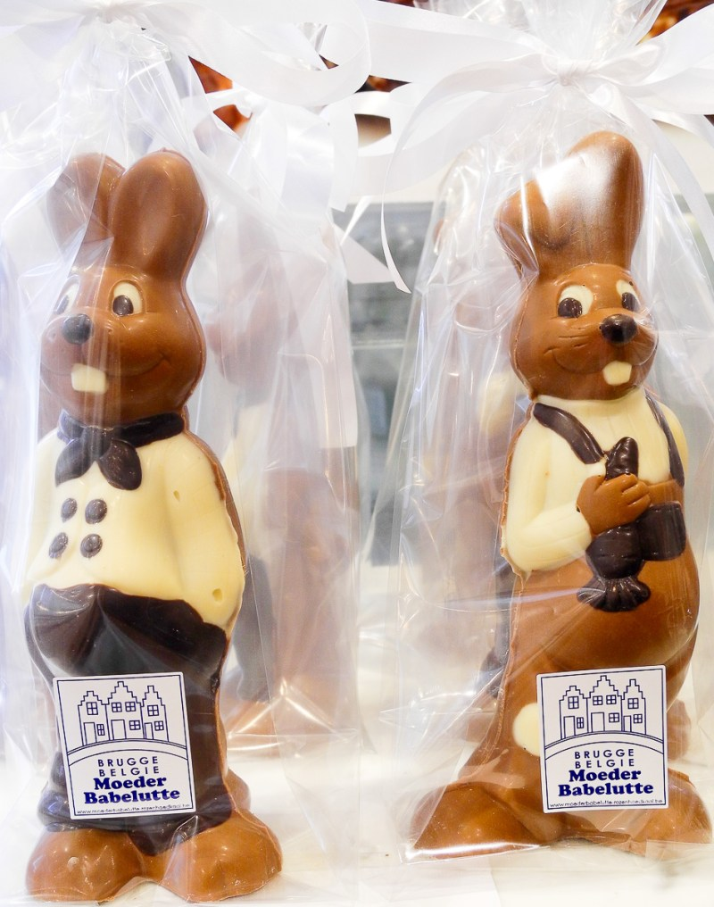 bruges-chocolate-easter-bunnies