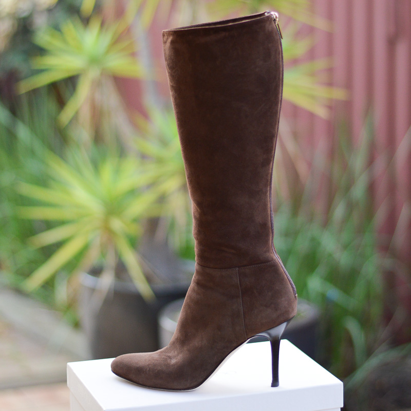 Jimmy-choo-brown-suede-boots