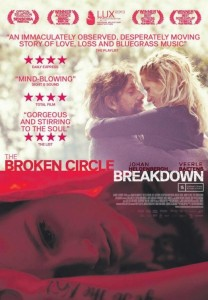 5- The Broken Circle Bread Down