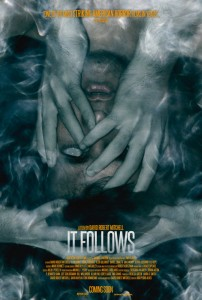 1- It Follows
