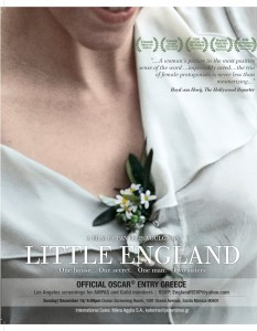 1- Little England
