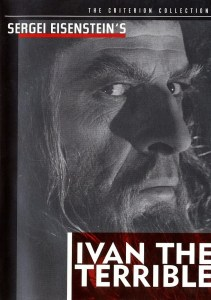 1- Ivan the Terrible