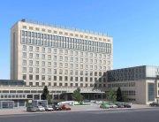 Metropol Palace - Beogradu