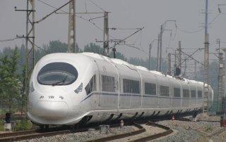 Najduža brza pruga na svetu, Kina, Brza pruga, Peking, Guangdžou, Kanton, Hong Kong, Najbrža pruga na svetu, Najduža brza pruga, Vozovi brzina 350 km/h, Brza pruga, Kineske brze pruge, Brze pruge u kini, Brzi vozovi, brze pruge kine