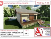 MODEL A-03, gotovi projekti vec od 50e, projekti, projektovanje, izrada projekata, house design, house ideas, house plans, interior design plans, house designs, house