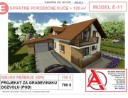MODEL E-11, gotovi projekti vec od 50e, projekti, projektovanje, izrada projekata, house design, house ideas, house plans, interior design plans, house designs, house