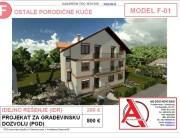 MODEL F-01, gotovi projekti vec od 50e, projekti, projektovanje, izrada projekata, house design, house ideas, house plans, interior design plans, house designs, house