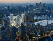 Novo obeležje Londona