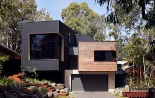 Blachburn House