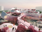 MVRDV-taoyuan-museum-of-art-taiwan-proposal-designboom-02