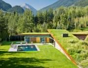 Peter Gluck Architects, Kaplan house, Aug. 24, 2012