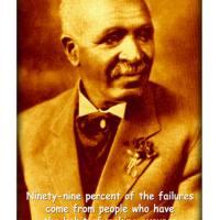 George Washington Carver: In Celebration of Black History Month!