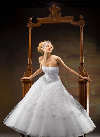 عکسهای مدل لباس عروس