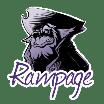 rampage.sticker