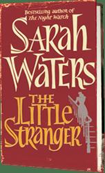 The Little Stranger UK cover