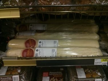 Baguettes at Buy Low Foods