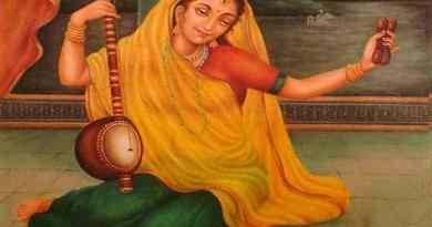 Rajasthan Ke Pramukh Sant Sampraday