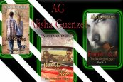 Author Banner for Facebook