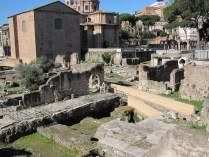 THE forum (Forum Romanum)