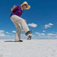 Salt Flats and Bowler Hats: Uyuni and Copacabana, Bolivia